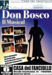 """Don Bosco"" il Musical (PD)"